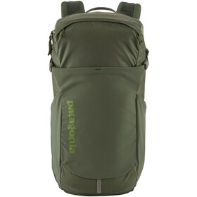 Patagonia Nine Trails Plecak 20l, industrial green